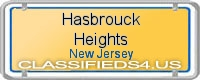 Hasbrouck Heights board